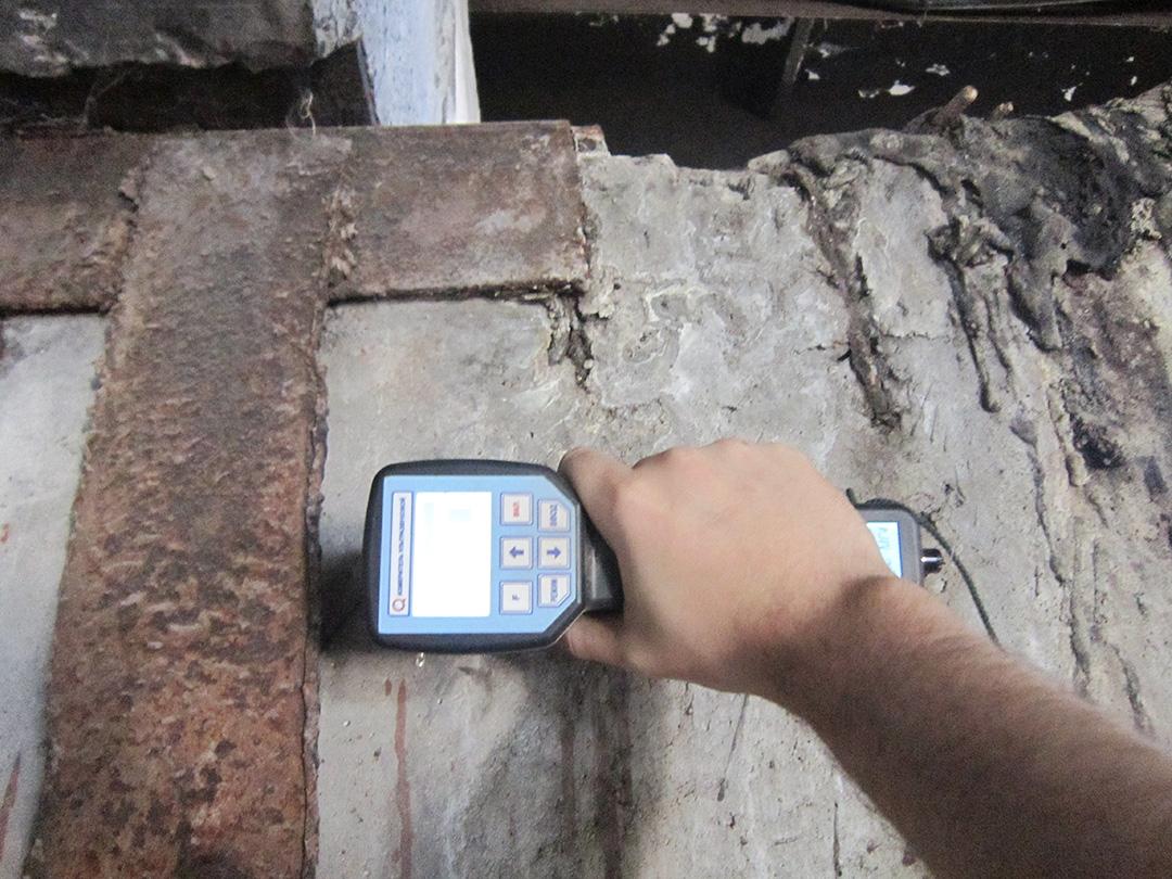 Основные методы определения прочности тяжелого бетона на сжатие в сборных и монолитных бетонных и железобетонных конструкциях и изделиях